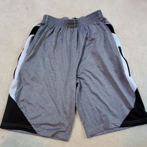 Basketball Shorts with Pockets